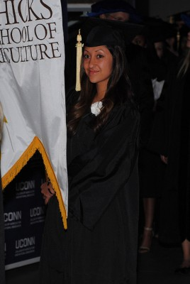 RHSA Graduation
